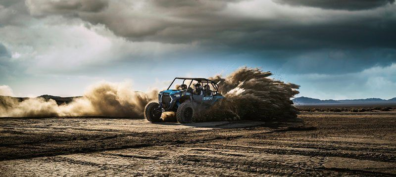 2020 Polaris RZR XP 4 Turbo S in Abilene, Texas - Photo 10