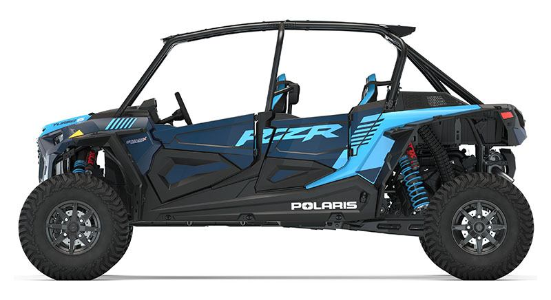 2020 Polaris RZR XP 4 Turbo S in Ironwood, Michigan - Photo 2