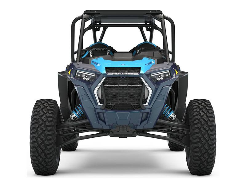 2020 Polaris RZR XP 4 Turbo S in Danbury, Connecticut - Photo 3