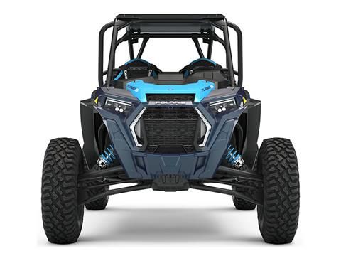 2020 Polaris RZR XP 4 Turbo S in Prosperity, Pennsylvania - Photo 3