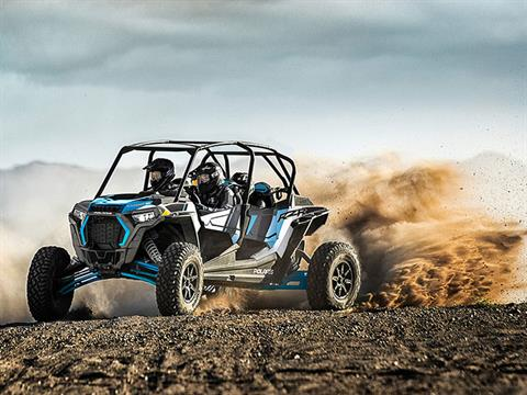 2020 Polaris RZR XP 4 Turbo S Velocity in Fayetteville, Tennessee - Photo 4