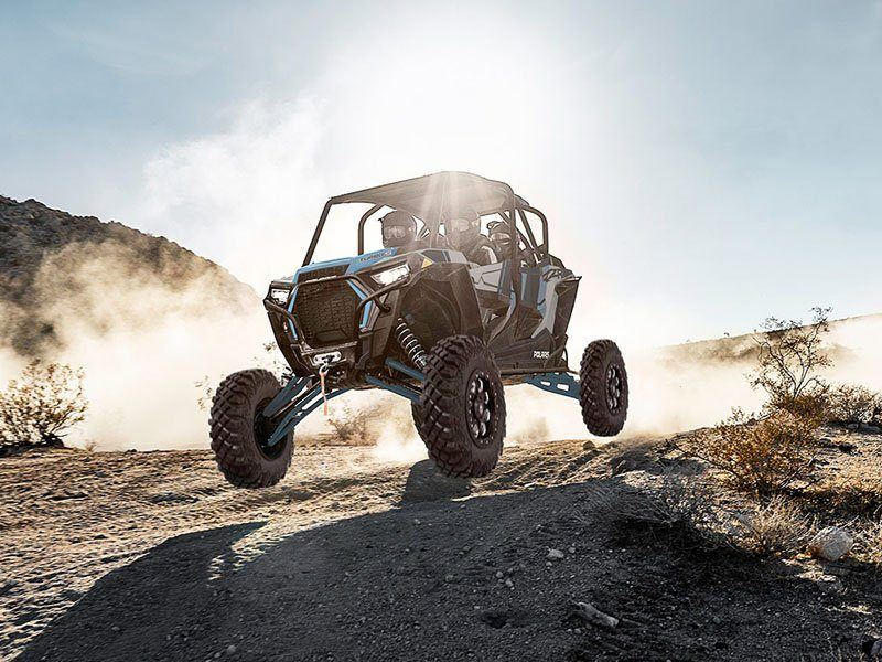 2020 Polaris RZR XP 4 Turbo S Velocity in Irvine, California - Photo 5