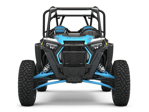2020 Polaris RZR XP 4 Turbo S Velocity in Mason City, Iowa - Photo 3