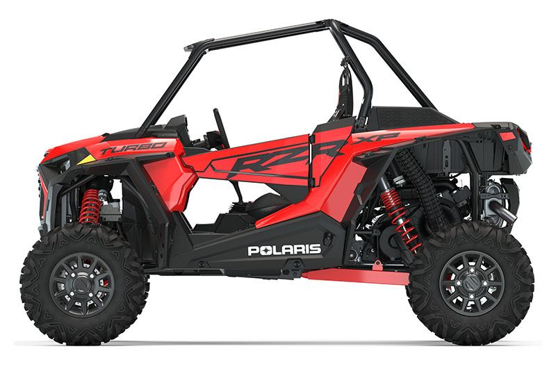 2020 Polaris RZR XP Turbo in Woodstock, Illinois - Photo 4