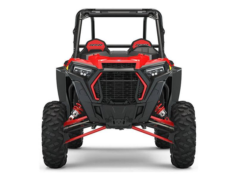 2020 Polaris RZR XP Turbo in Houston, Ohio - Photo 3