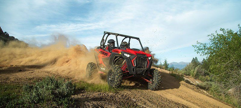 2020 Polaris RZR XP Turbo in Florence, South Carolina - Photo 14