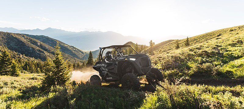 2020 Polaris RZR XP Turbo in De Queen, Arkansas - Photo 17