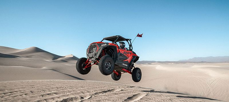 2020 Polaris RZR XP Turbo in Florence, South Carolina - Photo 12