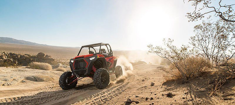 2020 Polaris RZR XP Turbo in Florence, South Carolina - Photo 9