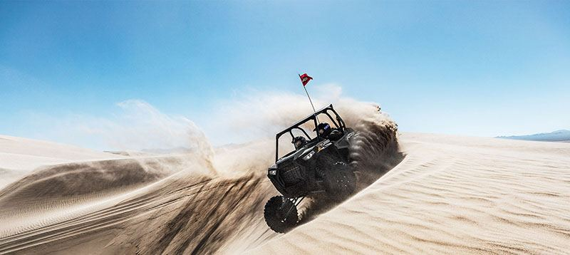 2020 Polaris RZR XP Turbo in Ukiah, California - Photo 8