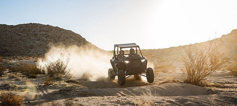 2020 Polaris RZR XP Turbo in Castaic, California - Photo 16