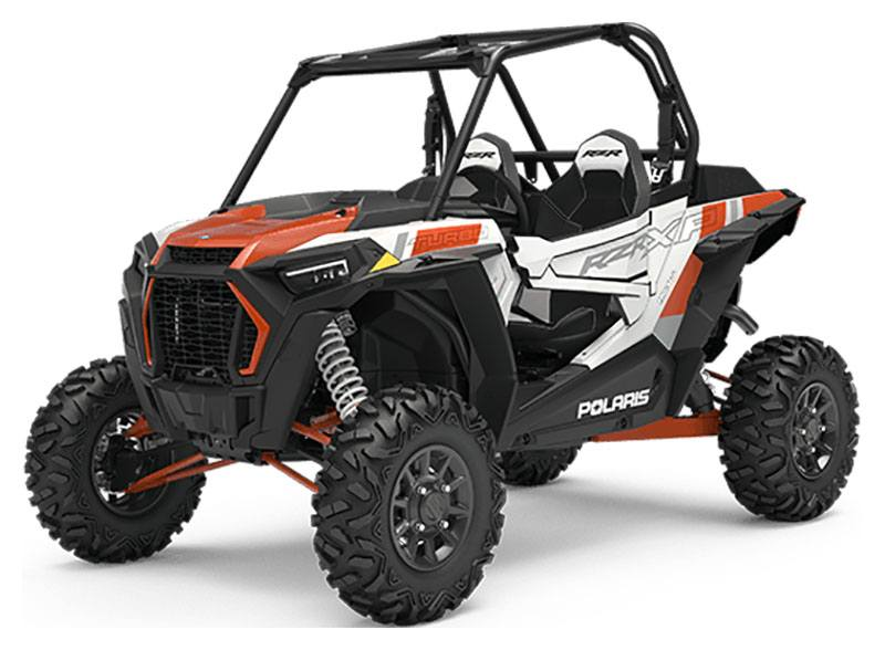 2019 Polaris RZR XP Turbo in Attica, Indiana - Photo 1