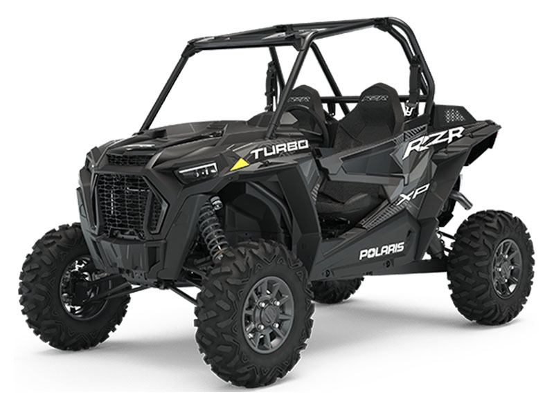 2020 Polaris RZR XP Turbo in Berlin, Wisconsin - Photo 1