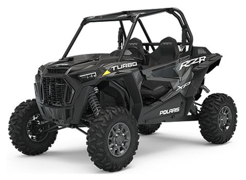 2020 Polaris RZR XP Turbo in Clyman, Wisconsin - Photo 1