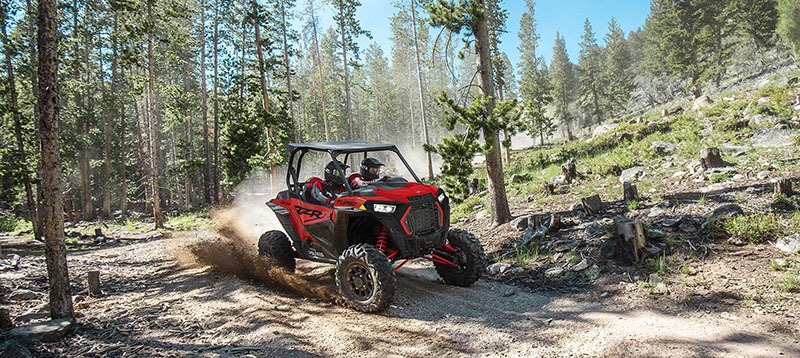 2020 Polaris RZR XP Turbo in Leesville, Louisiana - Photo 4