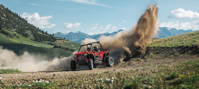 2020 Polaris RZR XP Turbo in Fayetteville, Tennessee - Photo 3