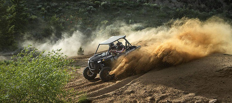 2020 Polaris RZR XP Turbo in Berlin, Wisconsin - Photo 4