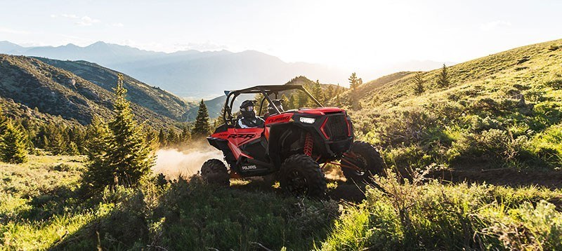2020 Polaris RZR XP Turbo in Saucier, Mississippi - Photo 7