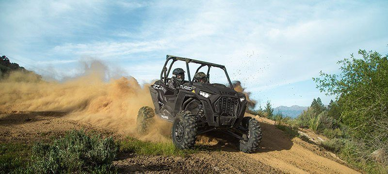 2020 Polaris RZR XP Turbo in Cambridge, Ohio - Photo 8