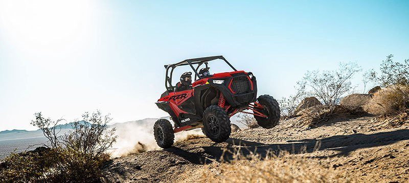 2020 Polaris RZR XP Turbo in Saucier, Mississippi - Photo 11
