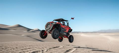 2020 Polaris RZR XP Turbo in Cambridge, Ohio - Photo 12