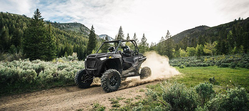 2020 Polaris RZR XP Turbo in Lebanon, New Jersey - Photo 11