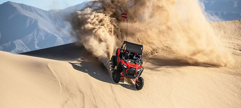 2020 Polaris RZR XP Turbo in Leesville, Louisiana - Photo 15