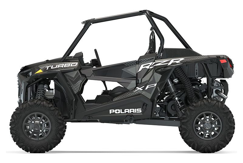 2020 Polaris RZR XP Turbo in Cambridge, Ohio - Photo 2