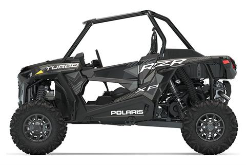2020 Polaris RZR XP Turbo in Montezuma, Kansas - Photo 2