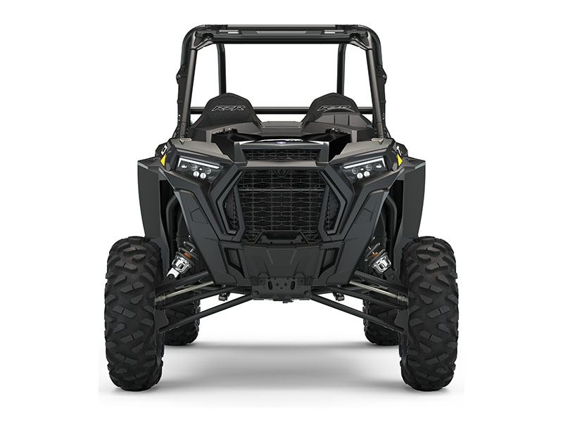 2020 Polaris RZR XP Turbo in Leesville, Louisiana - Photo 3