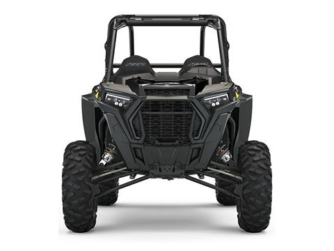 2020 Polaris RZR XP Turbo in Lagrange, Georgia - Photo 3