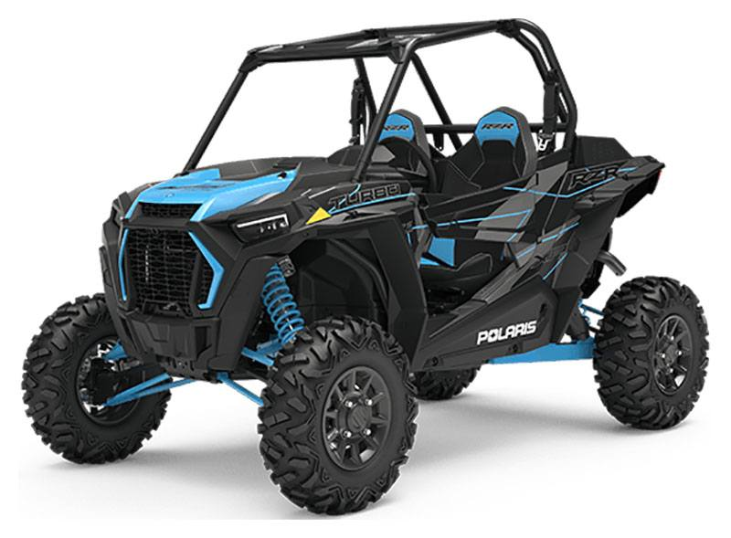 2019 Polaris RZR XP Turbo in Caroline, Wisconsin - Photo 1