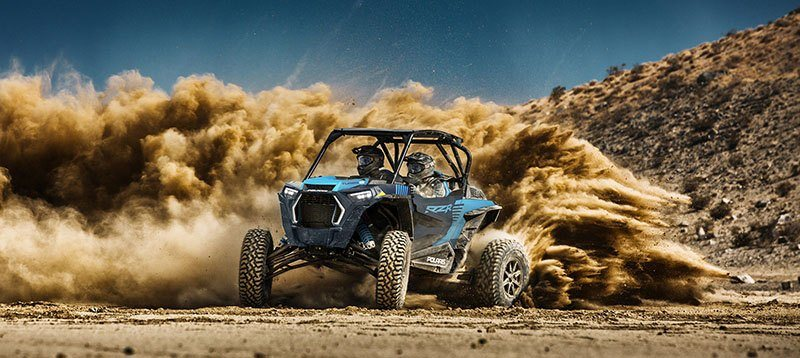 2020 Polaris RZR XP Turbo S in Broken Arrow, Oklahoma - Photo 4