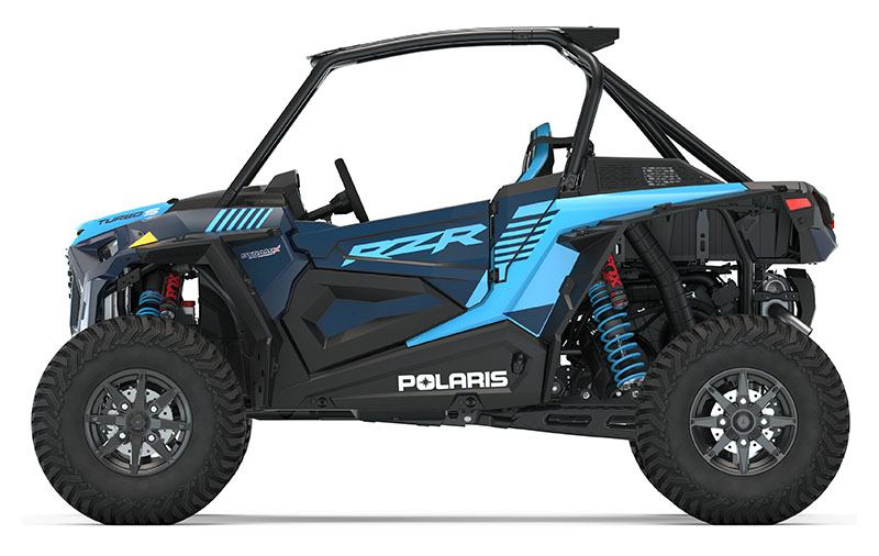 2020 Polaris RZR XP Turbo S in Attica, Indiana - Photo 2