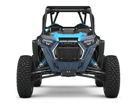 2020 Polaris RZR XP Turbo S in Leesville, Louisiana - Photo 3
