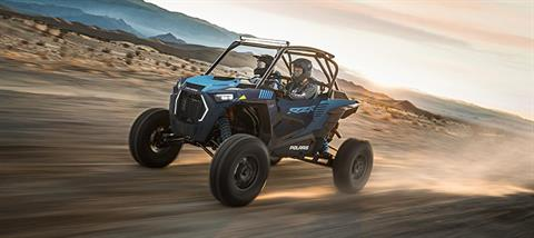 2020 Polaris RZR XP Turbo S in Leesville, Louisiana - Photo 8
