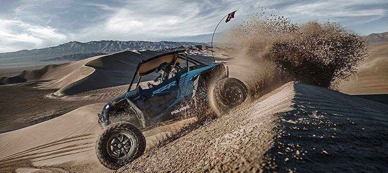 2020 Polaris RZR XP Turbo S in Leesville, Louisiana - Photo 13