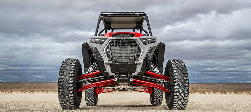 2020 Polaris RZR XP Turbo S in Leesville, Louisiana - Photo 16