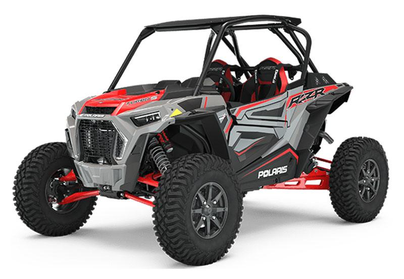 2020 Polaris RZR XP Turbo S in Kansas City, Kansas - Photo 1