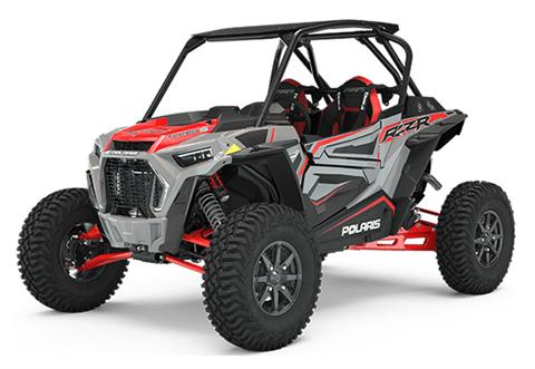 2020 Polaris RZR XP Turbo S in Albemarle, North Carolina