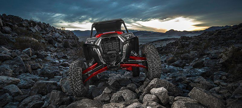 2020 Polaris RZR XP Turbo S in Danbury, Connecticut - Photo 5