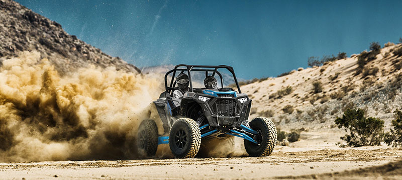 2020 Polaris RZR XP Turbo S in Salinas, California - Photo 4