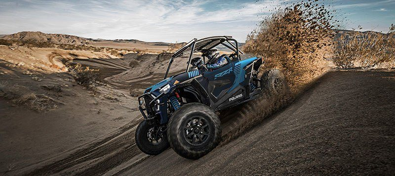 2020 Polaris RZR XP Turbo S in Danbury, Connecticut - Photo 9
