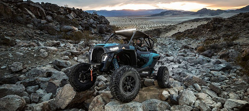 2020 Polaris RZR XP Turbo S in Bennington, Vermont - Photo 10
