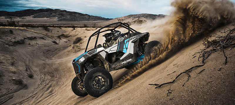 2020 Polaris RZR XP Turbo S in New Haven, Connecticut - Photo 11