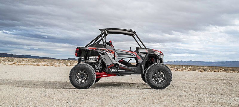 2020 Polaris RZR XP Turbo S in Bennington, Vermont - Photo 15