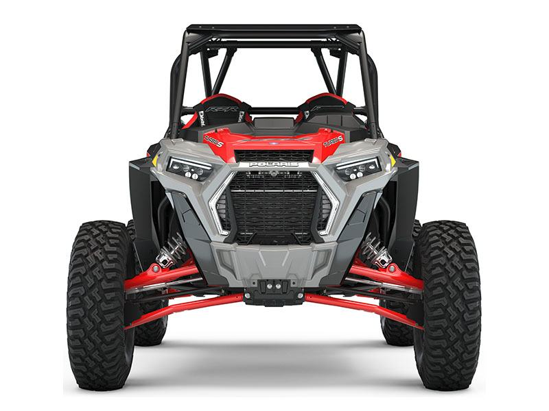 2020 Polaris RZR XP Turbo S in Mount Pleasant, Texas - Photo 3