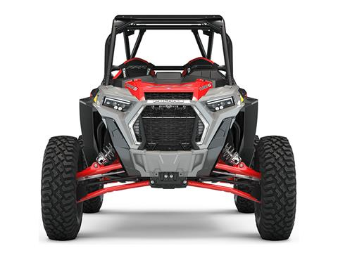 2020 Polaris RZR XP Turbo S in Danbury, Connecticut - Photo 3