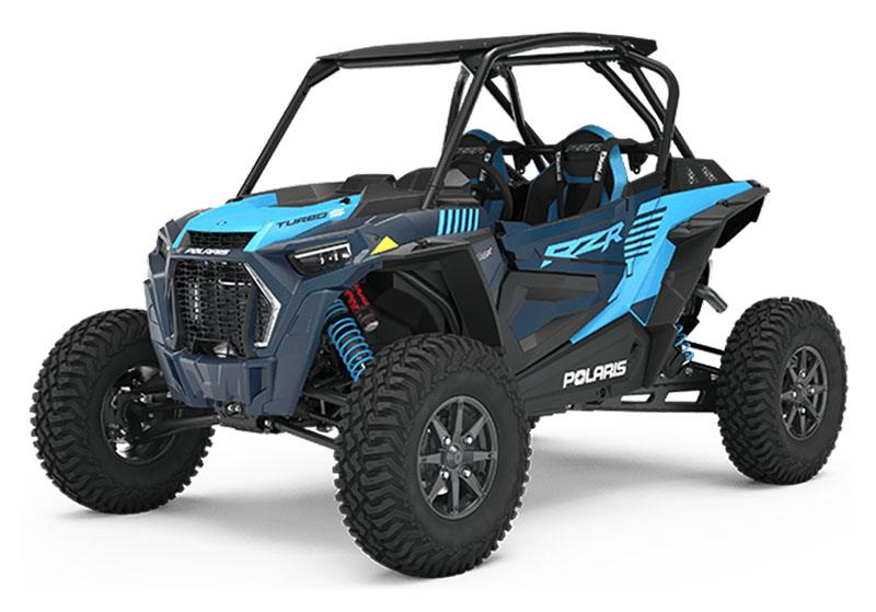 2020 Polaris RZR XP Turbo S in Monroe, Michigan - Photo 1