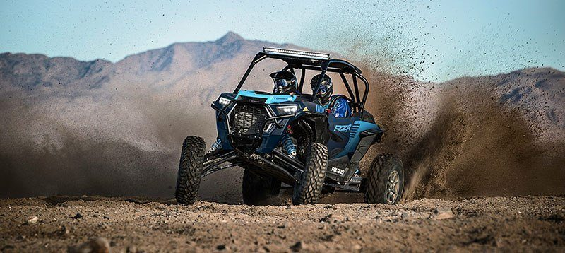 2020 Polaris RZR XP Turbo S in Fleming Island, Florida - Photo 5